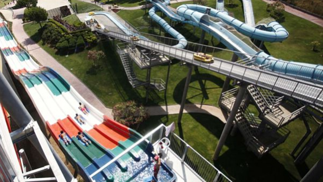 Aquadiver Waterpark